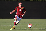 30 August 2013: Elon's James Brace (ENG). The Elon University Phoenix played the Northeastern University Huskies at Koskinen Stadium in Durham, NC in a 2013 NCAA Division I Men's Soccer match. The game ended in a 1-1 tie after two overtimes.
