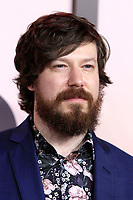 """LOS ANGELES - MAR 5:  John Gallagher Jr at the """"Westworld"""" Season 3 Premiere at the TCL Chinese Theater IMAX on March 5, 2020 in Los Angeles, CA"""