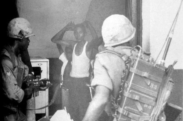 LIBRO BERNARD DIEDERICH - Una c&aacute;mara  Testigo de la Historia.jpg.<br /> Santo Domingo, Rep&uacute;blica Dominicana<br /> Foto : fUENTE EXTERNA /BERNARD DIEDERICH