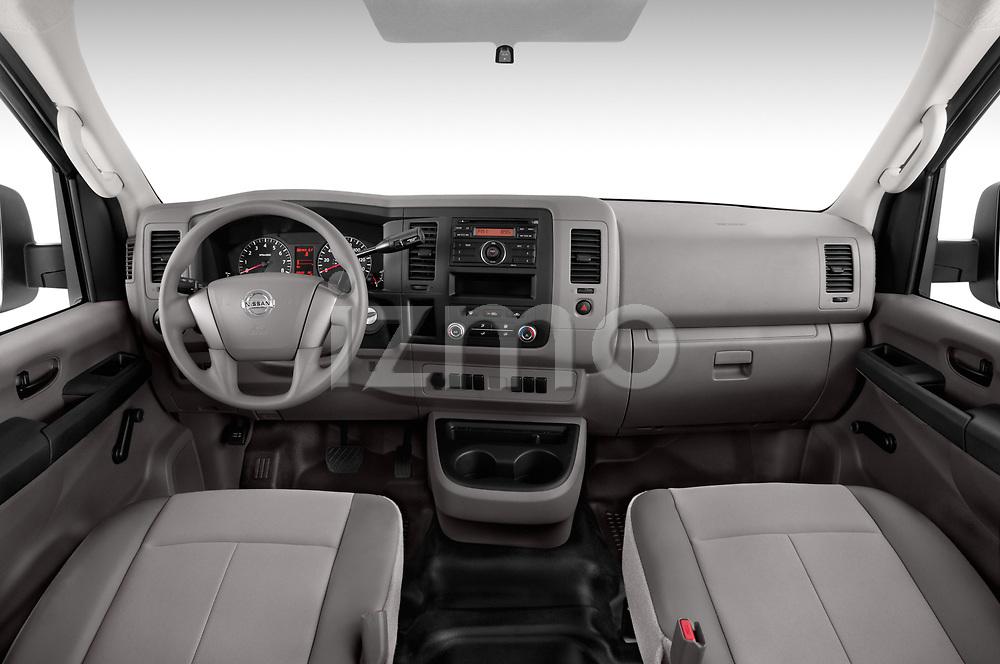 2013 Nissan NV 1500 V6 S