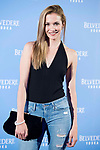 Laura Rozalen attends the Belvedere Vodka Party at Pavon Kamikaze Theater in Madrid,  May 25, 2017. Spain.<br /> (ALTERPHOTOS/BorjaB.Hojas)