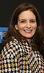 """Tina Fey attends the Broadway Opening Night Performance of """"The Cher Show""""  at the Neil Simon Theatre on December 3, 2018 in New York City."""