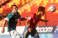 Apertura 2013 Unión Española vs Santiago Wanderers