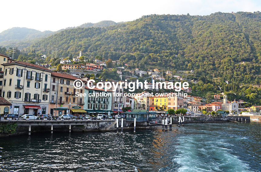 Aregno, Lake Como, Italy, 4th October 2014, 201410043719<br />