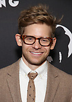 """Andrew Keenan-Bolger attends the Broadway Opening Night of """"King Kong - Alive On Broadway"""" at the Broadway Theater on November 8, 2018 in New York City."""