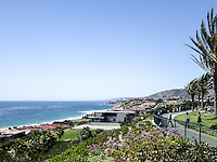 Ocean View Homes at Strand Vista in Dana Point California