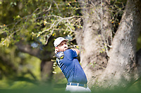 Sergio Garcia (ESP) on the 8th during the 1st round at the WGC Dell Technologies Matchplay championship, Austin Country Club, Austin, Texas, USA. 22/03/2017.<br /> Picture: Golffile | Fran Caffrey<br /> <br /> <br /> All photo usage must carry mandatory copyright credit (&copy; Golffile | Fran Caffrey)