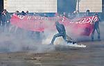 17/10/2014 Manifestazioni a Torino il 17 ottobre: l vertice europeo dei ministri del Lavoro