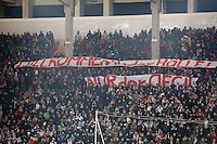 OFC Fans freuen sich auf das DFB-Pokalspiel