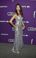 www.acepixs.com<br /> <br /> February 21 2017, LA<br /> <br /> Elizabeth Frances arriving at the 19th CDGA (Costume Designers Guild Awards) at The Beverly Hilton Hotel on February 21, 2017 in Beverly Hills, California. <br /> <br /> By Line: Famous/ACE Pictures<br /> <br /> <br /> ACE Pictures Inc<br /> Tel: 6467670430<br /> Email: info@acepixs.com<br /> www.acepixs.com