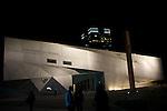 Tel Aviv - Il Museo d'arte contemporanea