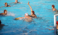 Stanford Waterpolo M vs USC, October 14, 2018