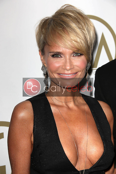 Kristin Chenoweth<br /> at the 25th Annual Producers Guild Awards, Beverly Hilton, Beverly Hills, CA 01-19-14<br /> David Edwards/DailyCeleb.Com 818-249-4998
