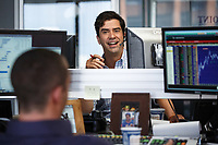 The Big Short (2015)<br /> Hamish Linklater plays Porter Collins <br /> *Filmstill - Editorial Use Only*<br /> CAP/KFS<br /> Image supplied by Capital Pictures