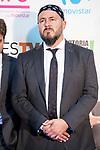 Ricardo Castella attends to presentation of new comedian schedule of #0 during FestVal in Vitoria, Spain. September 06, 2018. (ALTERPHOTOS/Borja B.Hojas)