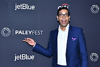 "HOLLYWOOD, CA - MARCH 23: Steven Canals attends PaleyFest 2019 for FX's ""Pose"" at the Dolby Theatre on March 23, 2019 in Hollywood, California. (Photo by Vince Bucci/FX/PictureGroup)"