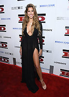 06 March 2019 - Hollywood, California - Kara Del Toro. &quot;The Kid&quot; Los Angeles Premiere held at the Arclight Hollywood. Photo <br /> CAP/ADM/BT<br /> &copy;BT/ADM/Capital Pictures