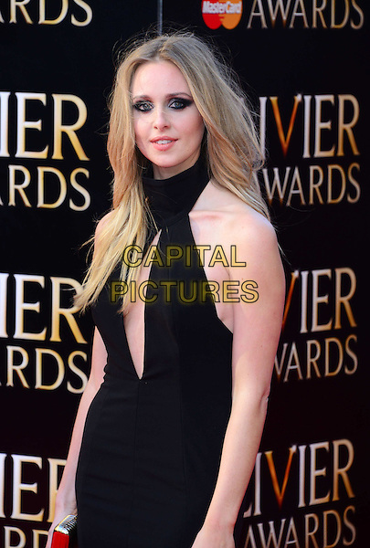 LONDON, ENGLAND - APRIL 13:  Diana Vickers attends The Olivier Awards, the illustrious ceremony celebrating the very best in English theatre, at Royal Opera House, Covent Garden, on April 13, 2014, in London, England.<br /> CAP/JOR<br /> &copy;Nils Jorgensen/Capital Pictures