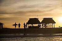 Namotu Island Resort, Fiji.  (Sunday, March 20, 2011). Surf sessions at Wilkes and  Cloudbreak.  . Photo: joliphotos.com