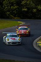 Porsche GT3 Cup Challenge USA<br /> Virginia International Raceway<br /> Virginia International Raceway, Alton, VA USA<br /> Sunday 27 August 2017<br /> 99, Alan Metni, GT3G, USA, 2016 Porsche 991<br /> World Copyright: Jake Galstad<br /> LAT Images