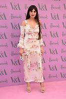Zara Martin<br /> arriving for the V&A Summer Party 2018, London<br /> <br /> ©Ash Knotek  D3410  20/06/2018