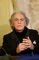 i Pooh vengono accolti da sindaco di Napoli<br /> Riccardo Fogli