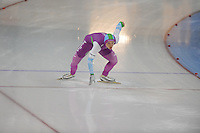 SCHAATSEN: GRONINGEN: Sportcentrum Kardinge, 17-01-2015, KPN NK Sprint, Pim Schipper, ©foto Martin de Jong