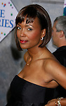 "WESTWOOD, CA. - December 18: Actress Aisha Tyler arrives at the Los Angeles premiere of ""Bedtime Stories"" at the El Capitan Theatre on December 18, 2008 in Hollywood, California."