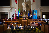Capidoglio - City Hall of Rome