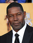 Dennis Haysbert at the 17th Screen Actors Guild Awards held at The Shrine Auditorium in Los Angeles, California on January 30,2011                                                                               © 2010 DVS/ Hollywood Press Agency