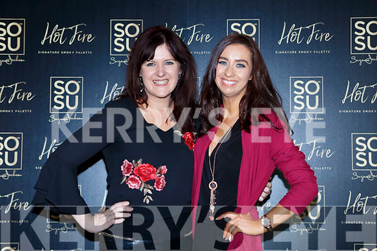 Martina McCarthy Castleisland at the So sue Me event in the Brehon Hotel on Sunday