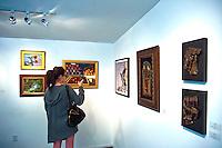 Bergamot Station, Arts Center, Santa Monica, CA, Gallery, Exhibit, California