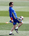 Spain's coach Julen Lopetegui during training session. March 21,2017.(ALTERPHOTOS/Acero)