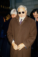Montreal (Qc) CANADA - Undated file photo- (circa 1997)<br /> <br /> PQ Member Denis Lazure seen in a file photo. He died from cancer at 82 on Sunday February 24, 2008<br /> <br /> Lazure was the founder of the infant psychiatry department of Saint-Justine Hospital in 1957. He was also the director of this hospital as well as those of Riviere-des-Prairies and Louis-Hippolyte Lafontaine all in the Montreal region. He would later be the director in 1974 of the first psychiatric hospital in Haiti. He was also a teacher at Université de Montréal and was the President of the Canadian Association of Psychiatrists<br /> <br /> Denis Lazure was a Canadian politician and a Member of the National Assembly of Quebec (MNA) from 1976 to 1984 and from 1989 to 1996.<br /> <br /> <br /> <br /> Photo (c)  Images Distribution
