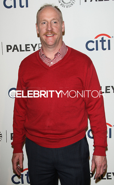 """HOLLYWOOD, LOS ANGELES, CA, USA - MARCH 27: Matt Walsh at the 2014 PaleyFest - """"Veep"""" held at Dolby Theatre on March 27, 2014 in Hollywood, Los Angeles, California, United States. (Photo by Celebrity Monitor)"""