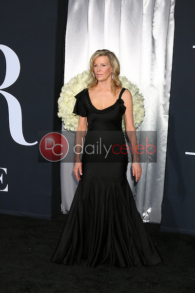 """Kim Basinger<br /> at the """"Fifty Shades Darker"""" World Premiere, The Theater at Ace Hotel, Los Angeles, CA 02-02-17<br /> David Edwards/DailyCeleb.com 818-249-4998"""