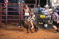 SEBRA - Chesterfield, VA - 8.30.2014 - Mutton Bustin'