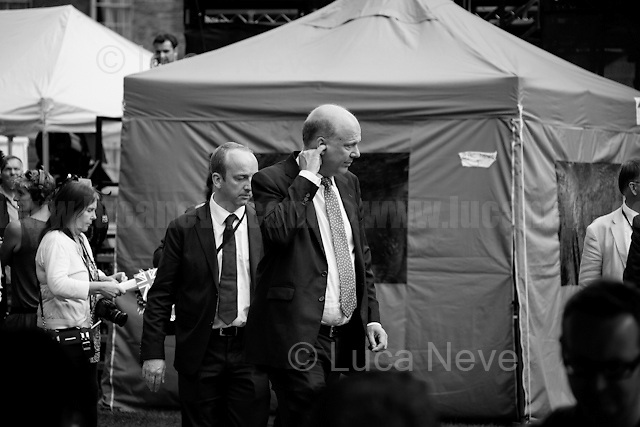 """Chris Grayling (British Conservative Party politician who has been the Leader of the House of Commons and the Lord President of the Council since 2015; former Lord Chancellor and Secretary of State for Justice from 2012 to 2015).<br /> <br /> 24.06.2016 - """"Faces From College Green (Part 1)"""".<br /> <br /> London, March-July 2016. Reporting the EU Referendum 2016 (Campaign, result and outcomes) observed through the eyes (and the lenses) of an Italian freelance photojournalist (UK and IFJ Press Cards holder) based in the British Capital with no """"press accreditation"""" and no timetable of the main political parties' events in support of the RemaIN Campaign or the Leave the EU Campaign.<br /> On the 23rd of June 2016 the British people voted in the EU Referendum... (Please find the caption on PDF at the beginning of the Reportage).<br /> <br /> For more photos and information about this event please click here: http://lucaneve.photoshelter.com/gallery/Faces-From-College-Green-Part-1/G0000Da_l8X4x2ho/C0000LiS.GOfEuNk<br /> <br /> For more information about the result please click here: http://www.bbc.co.uk/news/politics/eu_referendum/results"""