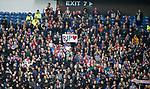 19.09.2019 Rangers v Feyenoord: Feyenoord fans