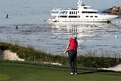 2019 PGA Golf US Open Practice Round Jun 11th