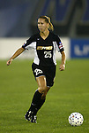 1 August 2003: Margaret Tietjen. The Boston Breakers defeated the New York Power 3-2 at Mitchel Field in Uniondale, NY in a regular season WUSA game..Mandatory Credit: Scott Bales/Icon SMI