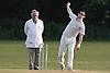 CBBEA - 1st XI (Bowling) against Winton Sports - 1st XI in the Bournemouth Evening Cricket League division one match. held at slades farm. 6th May 2011
