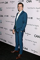 LOS ANGELES - OCT 3:  Len Wiseman at the L.A. Dance Project Annual Gala at the Hauser & Wirth on October 3, 2019 in Los Angeles, CA