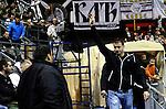 KOSARKA, BEOGRAD, 11. Nov. 2012. -  Novica Velickovic. Utakmica 8. kola ABA lige izmedju Partizana i Crvene zvezde u okviru sezone 2012/2013.  Foto: Nenad Negovanovic