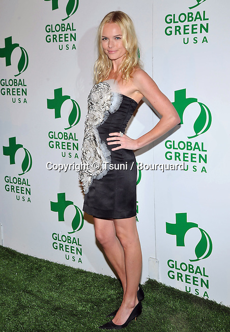 Kate Bosworth  -<br /> Global Green USA 6th Annual Pre-Oscar Party at the Avalon Club  In Los Angeles.