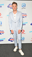 Roman Kemp at the Capital FM Summertime Ball 2018, Wembley Stadium, Wembley Park, London, England, UK, on Saturday 09 June 2018.<br /> CAP/CAN<br /> &copy;CAN/Capital Pictures