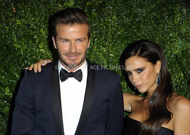 WWW.ACEPIXS.COM<br /> <br /> November 30 2014, London<br /> <br /> David Beckham and Victoria Beckham arriving at the 60th London Evening Standard Theatre Awards at the London Palladium on November 30, 2014 in London, England<br /> <br /> By Line: Famous/ACE Pictures<br /> <br /> <br /> ACE Pictures, Inc.<br /> tel: 646 769 0430<br /> Email: info@acepixs.com<br /> www.acepixs.com