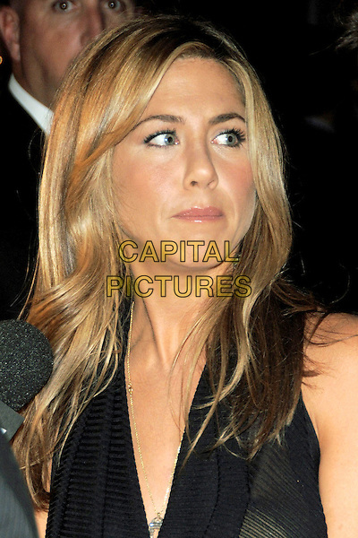 "JENNIFER ANISTON .""Management"" Premiere held at the Isabel Bader Theatre during the 33rd Annual Toronto International Film Festival, Toronto, Ontario, Canada, 07 September 2008..portrait headshot funny lips .CAP/ADM/BPC.©Brent Perniac/Admedia/Capital Pictures"