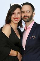 LOS ANGELES - SEP 27:  Asli Yildirim, Alex Williamson at the 2019 Catalina Film Festival - Friday at the Catalina Bay on September 27, 2019 in Avalon, CA