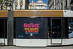 Tram - Rome en Fête 2015